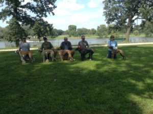 GCWC fall meet top ten Pictured are AJ, Rumor, DannO, Loki, Ruffian Not pictured are Gouda, Divit, Hatch, Kixx, Deal